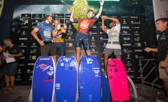 Houston, new king at Fronton