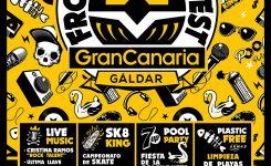 Gran Canaria Fronton king Festival 2019